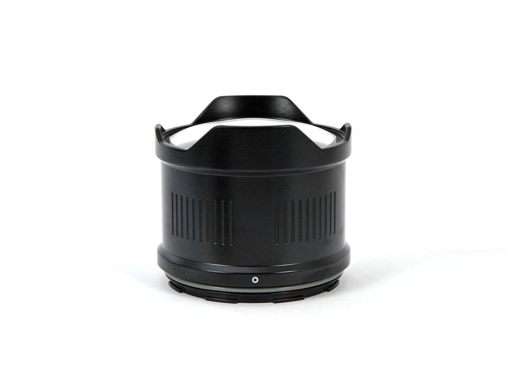 "Nauticam N100 4"" Wide Angle Port for Sony FE 35mm F2.8 ZA"