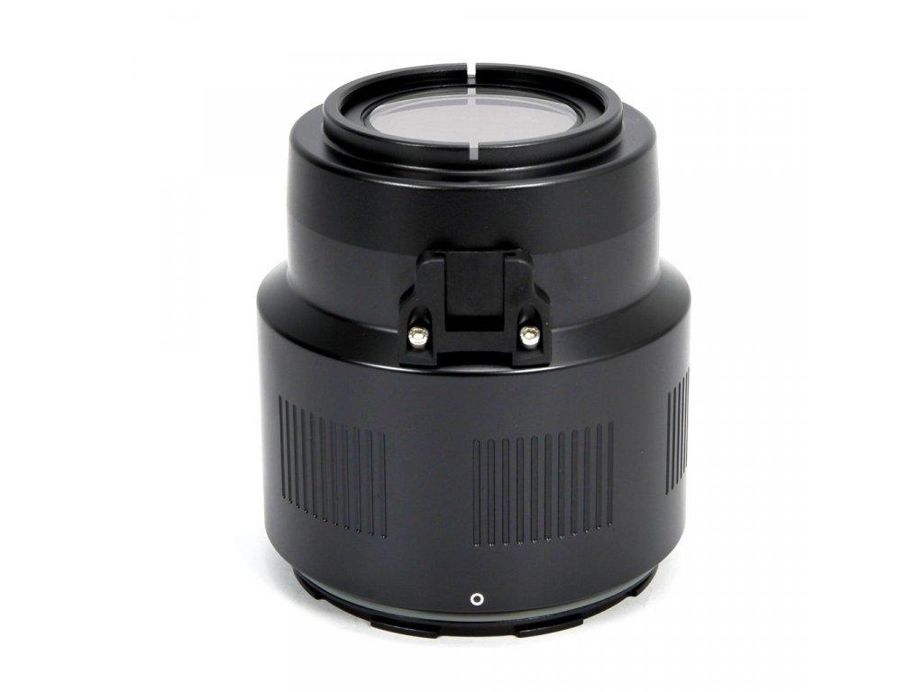 Nauticam N100 Macro port 105 for Sony FE 90mm F2.8 Macro G OSS (For NA-A7II/A9/A7RIII)