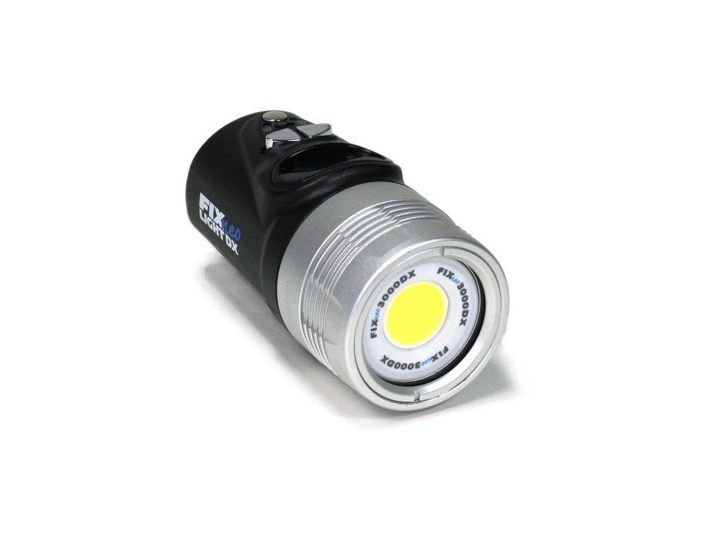 Fix Neo 3000 DX, světlo, 3000 lm