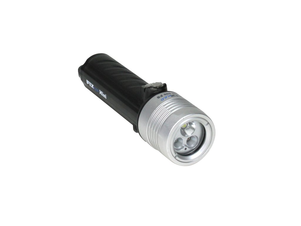 Fix Neo 1000 mini WR FS světlo, 1000 lm