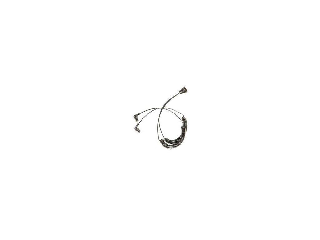 Nauticam Nauticam to Sea & Sea dual optical fiber cable
