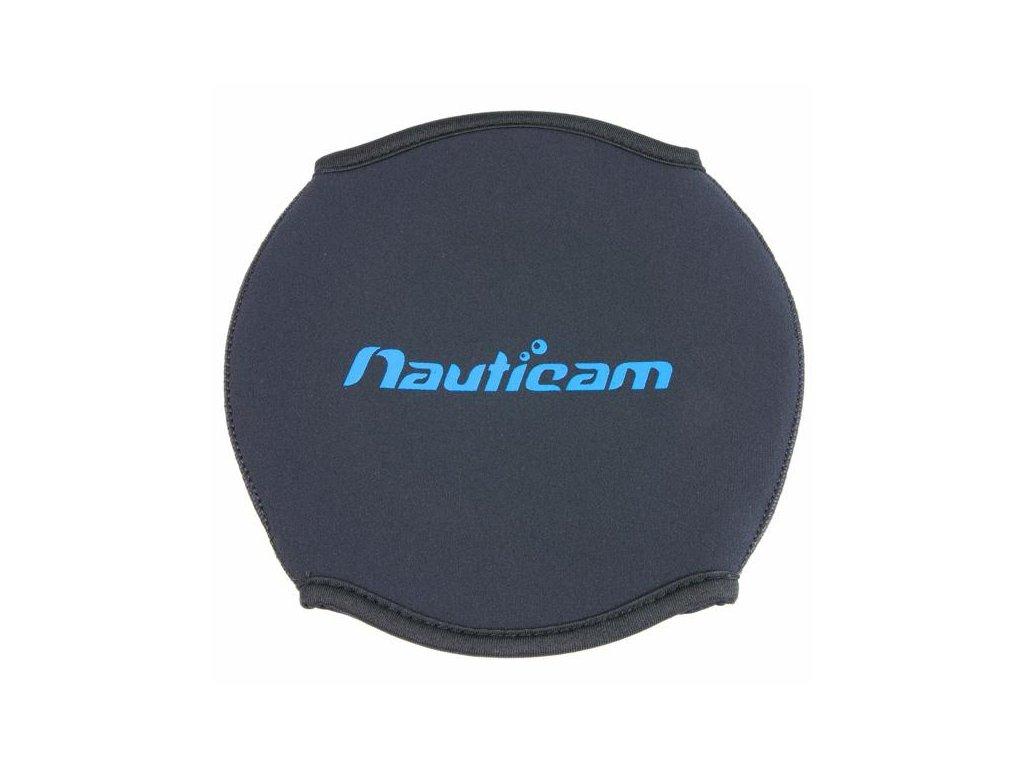 "Nauticam 7"" dome port neoprene cover"