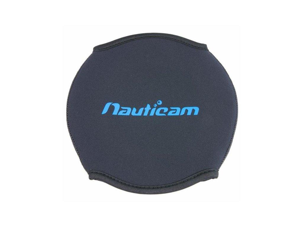 Nauticam 180mm dome port neoprene cover