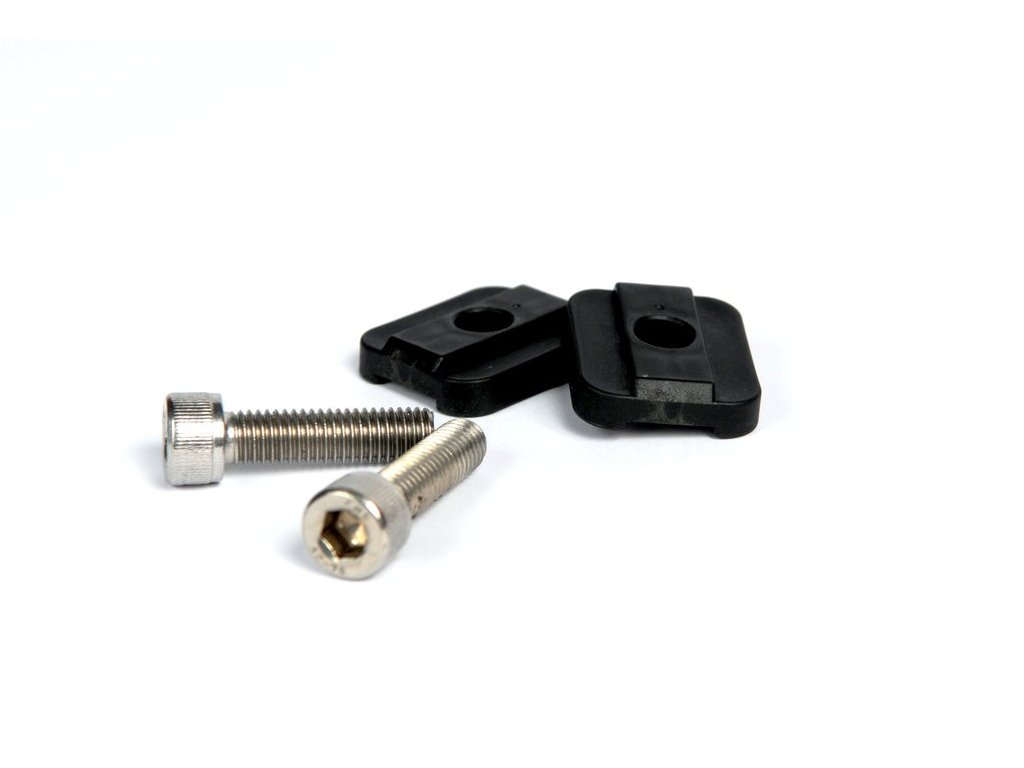 Nauticam Set of spacers and long screws  (for increasing handle distance)