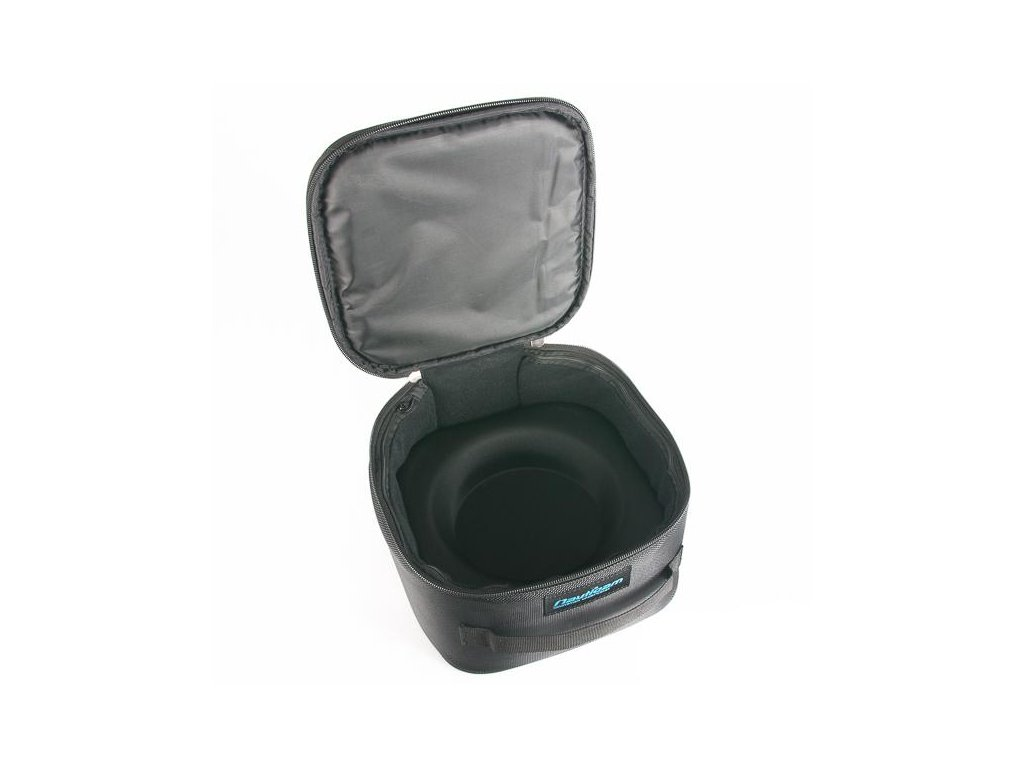 Nauticam Padded Travel Bag forN120250mmOptical Glass Wide Angle Port