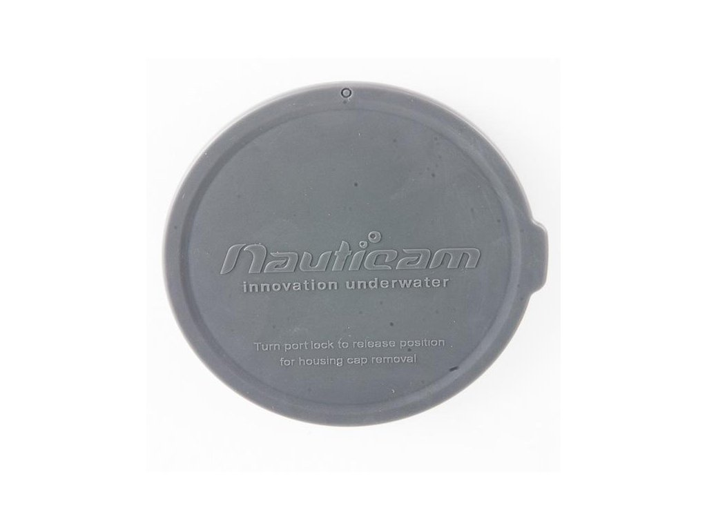 Nauticam N100 Housing cap with bayonet mount