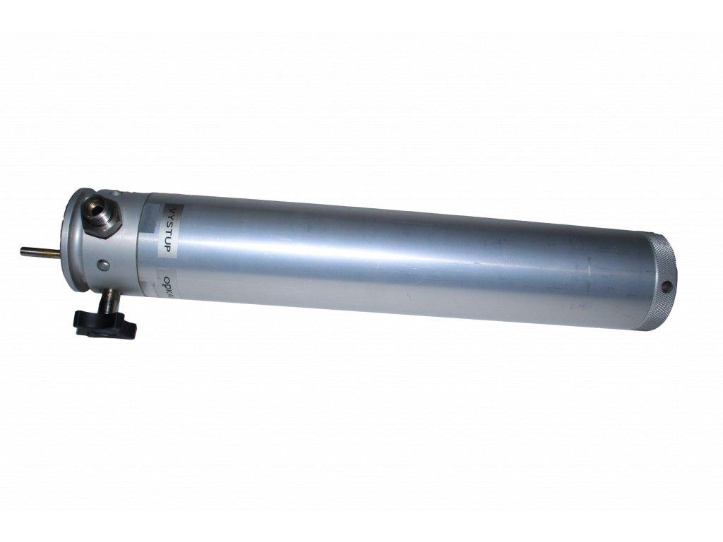 JTLine přídavný filtr ke kompresoru