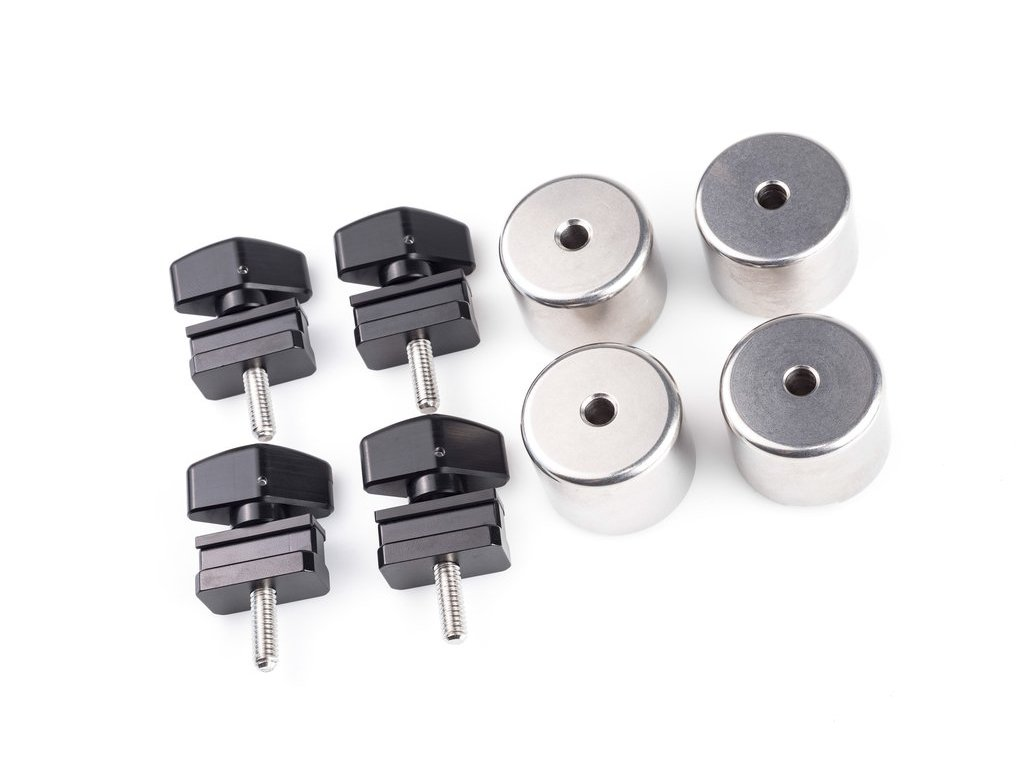 Nauticam 0.25kg Trim Weights for 16227  (4pcs)