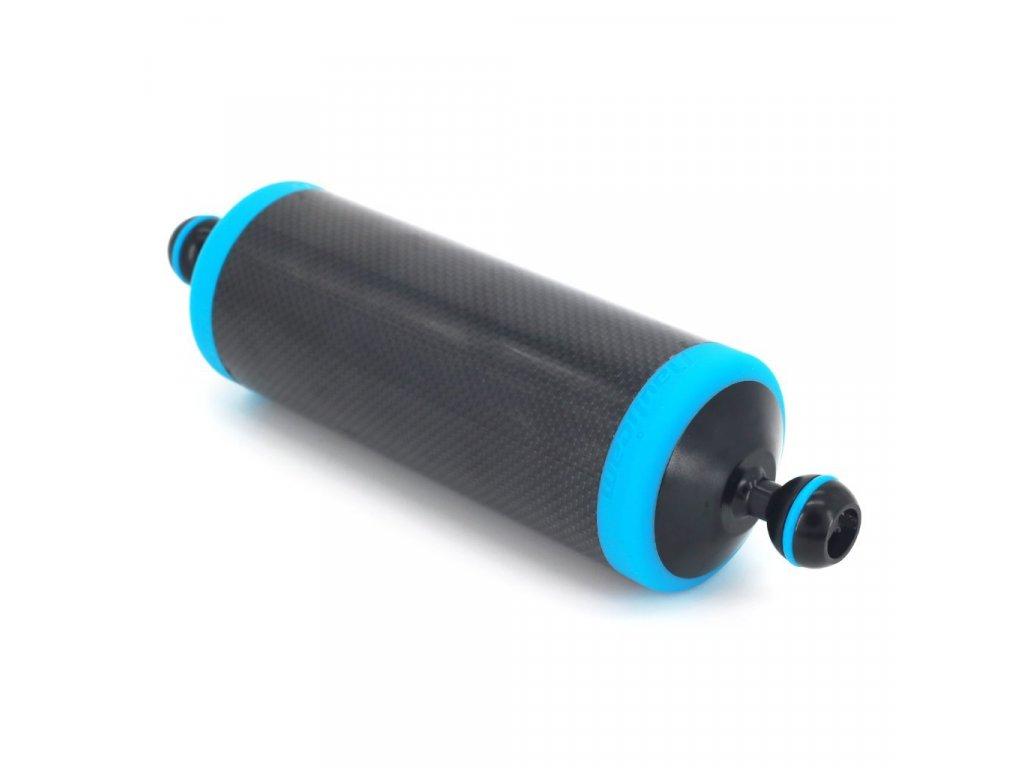 Nauticam Ø70x250mm Carbon Fibre Aluminium Float Arm(Buoyancy 520g, lifetime warranty)