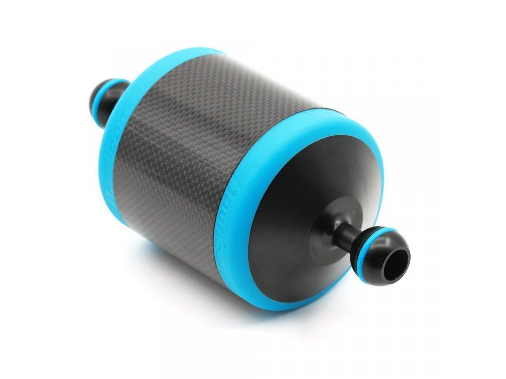 Nauticam Ø90x170mm Carbon Fibre Aluminium Float Arm (Buoyancy 450g, lifetime warranty)