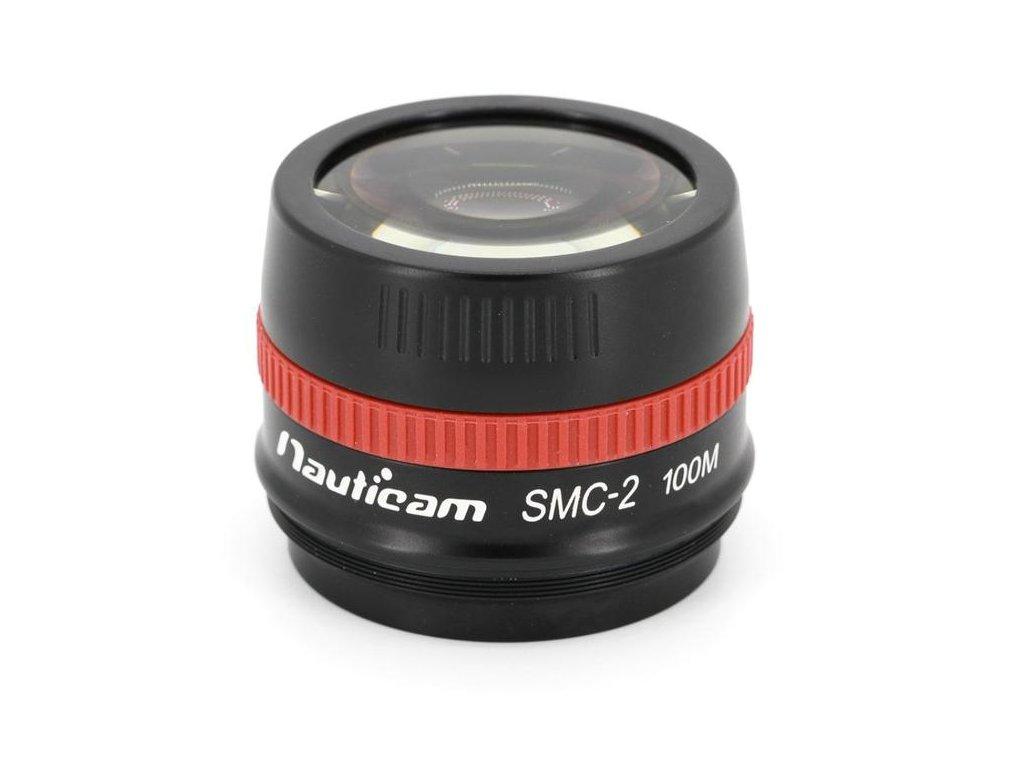 Nauticam Super Macro Convertor 2 (4x Magnification)
