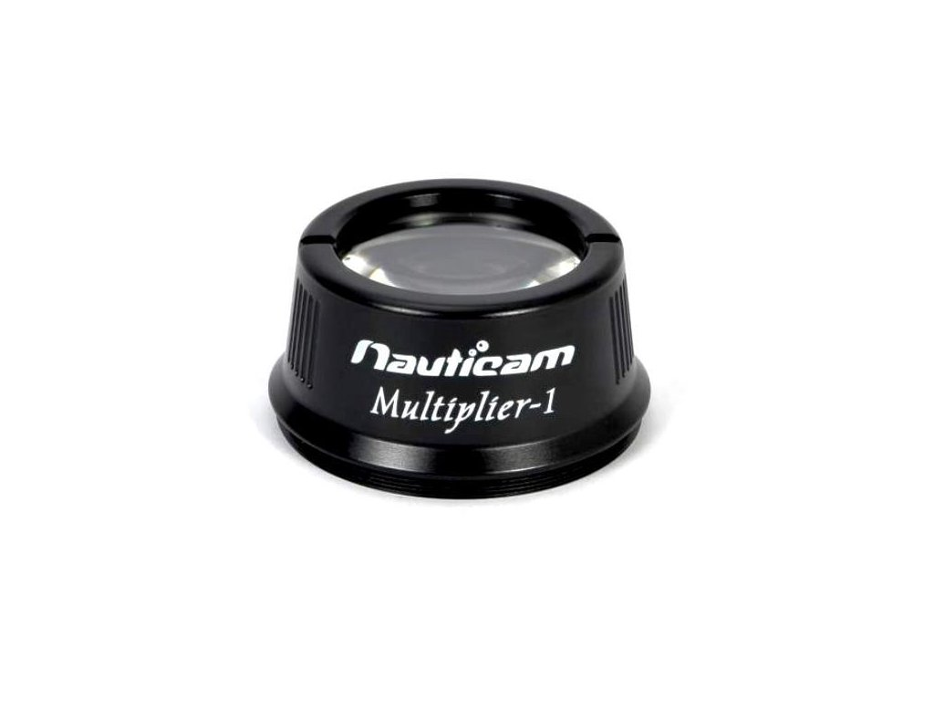 Nauticam Multiplier 1 (to use with SMC-1)