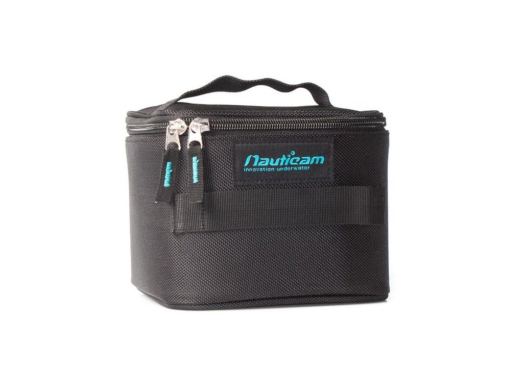 Nauticam Padded Travel Bag for WWL-1 (replacement)