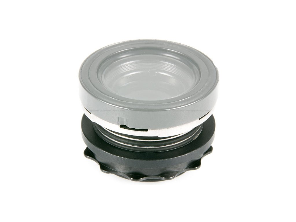 Nauticam Titanium viewfinder mounting ring