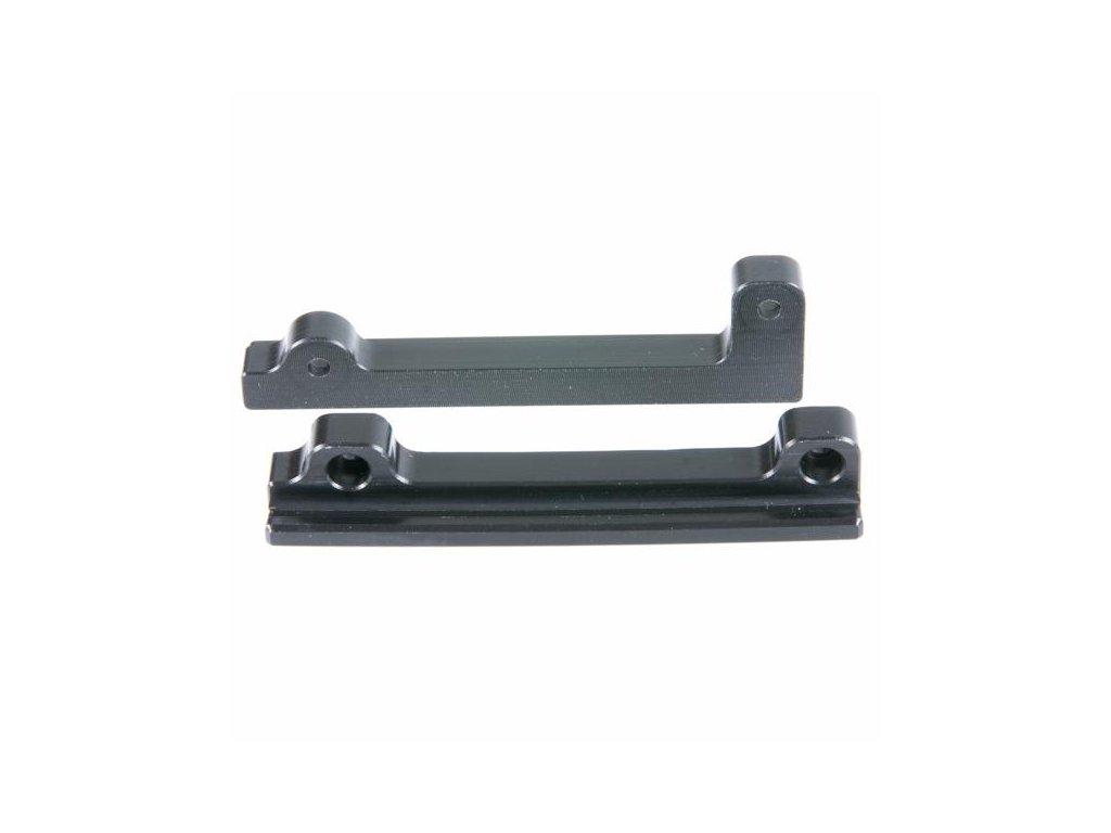 Nauticam LCD Magnifier Attachment Rails for NA-LX100