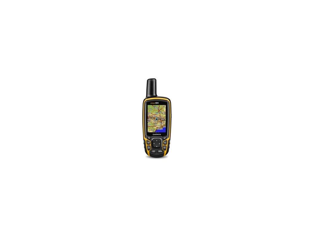Garmin GPSMAP 64 PRO