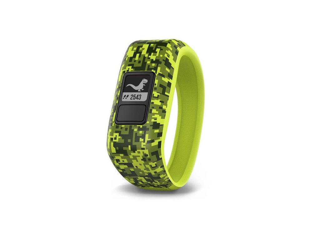 Garmin vívofit junior Camo (Stretch)