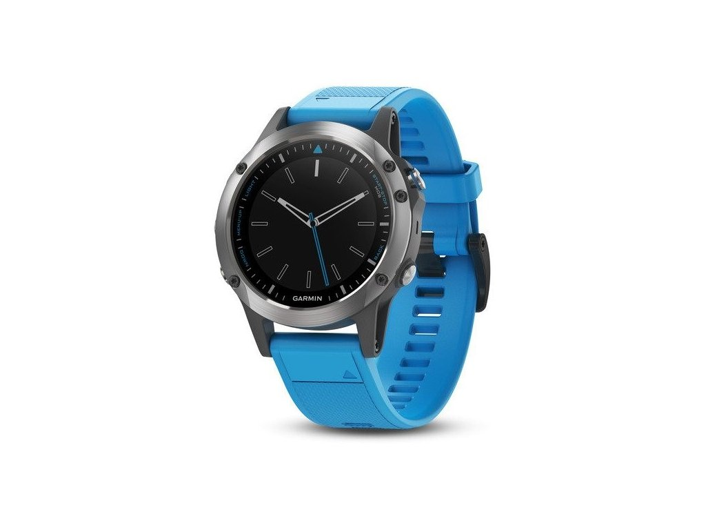 Garmin Quatix5 Optic