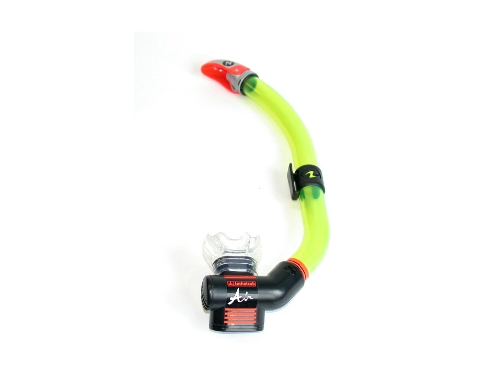 Aqualung Technisub Air P.V. Dry, lime