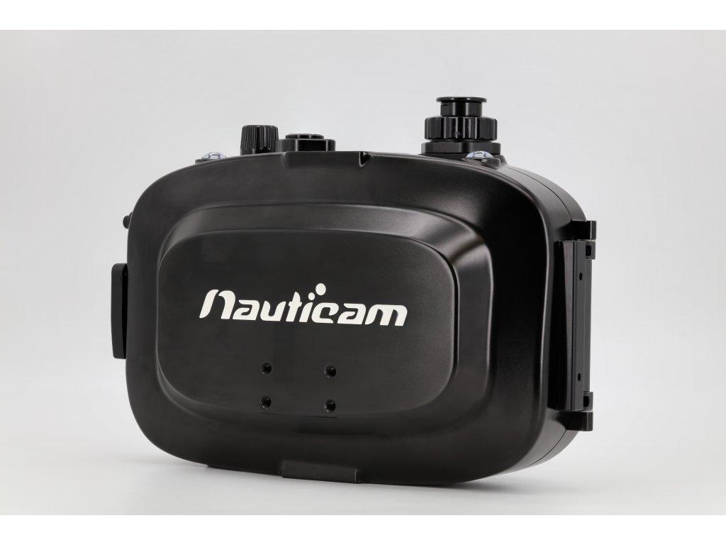 Nauticam Atomos Flame Housing  (with HDMI 2.0 input)  for Atomos Ninja Flame/Shogun Flame/Shogun Inferno 7'' 10-bit 4K/HD SDI / HDMI Recorder/Monitor/Player