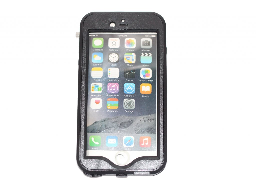Meikon kryt Apple iPhone 6 Plus/6s Plus