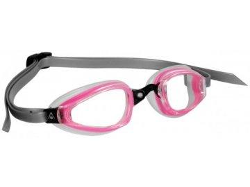 K180+ lady čirý zorník šedá růžová