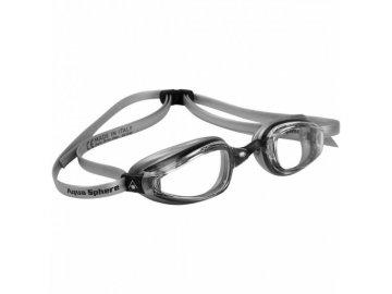 K180+ čirý zorník šedá černá
