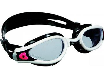 Aqua Sphere plavecké brýle Kaiman EXO LADY čirý zorník černá