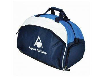 Aqua Sphere plavecká taška SPORTS BAG MEDIUM