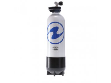 Aqualung lahev 10L Z Valve 200BAR
