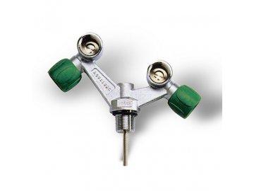 Aqualung ventil TAG 230 Bar Nitrox/O2.