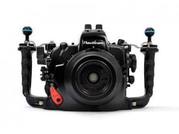 Nauticam NA-D810 housing for Nikon D810 camera