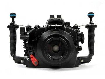 Nauticam NA-D750 housing for Nikon D750 camera