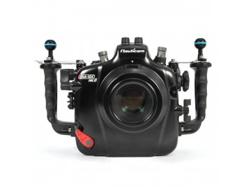 Nauticam NA-1DXII Housing for Canon EOS 1DX MarkII Camera