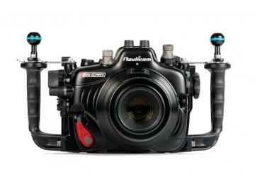Nauticam NA-5DIV Housing for Canon EOS 5D Mark IV Camera