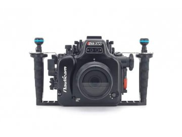 Nauticam NA-XT2 Housing for Fujifilm X-T2 Camera