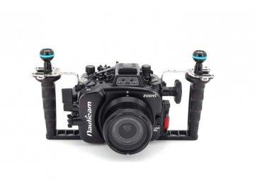 Nauticam NA-EOSM5 Housing for Canon EOS M5