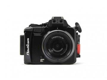 Nauticam NA-A5000 housing for Sony A5000 camera