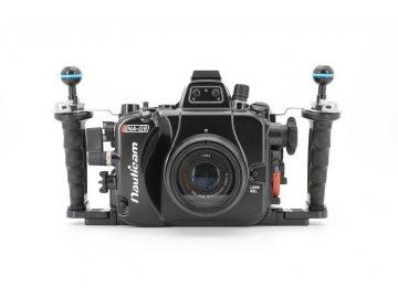 Nauticam NA-G9 Housing for Panasonic Lumix G9 Camera