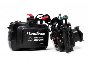 Nauticam Nauticam Atomos Shogun Housing for Atomos Shogun and Assassin 10-bit 4K SDI / HDMI Recorder/Monitor/Player (with HDMI input)