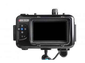 Nauticam NA-Focus Housing for SmallHD FOCUS 5-inch Micro HDMI Monitor