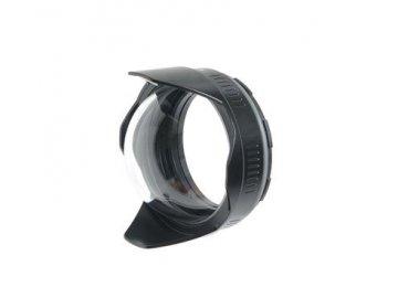 Nauticam 4.33'' acrylic dome port for Tokina AT-X 10-17mm F3.5-4.5 Fisheye DX