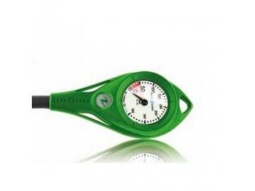 Aqualung manometr AL50 Nitrox/O2 dlouhá hadice