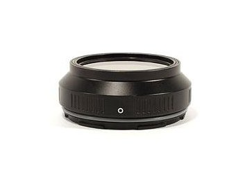 Nauticam E16 pancake port for Sony SEL 16mm f2.8 lens