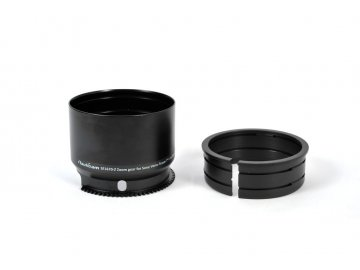 Nauticam SE1670-Z Zoom gear for Sony Vario-Tessar T* E 16-70mm F4 ZA OSS