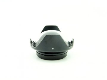 Nauticam 4.33'' dome port for Lumix G Fisheye 8mm F3.5