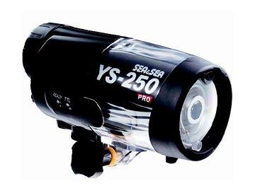 Sea & Sea podvodní blesk YS-250 PRO