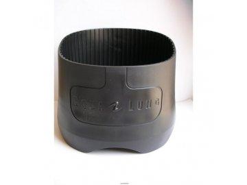 Aqualung botka na lahev 12/15 Ltr černá
