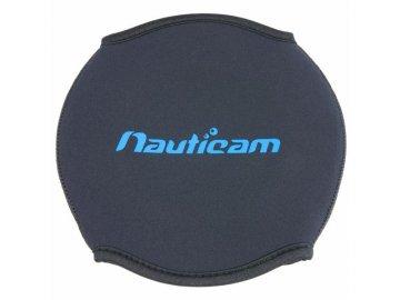 Nauticam 4.33'' dome port neoprene cover