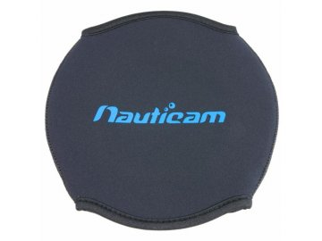 Nauticam 180mm dome port neoprene cover